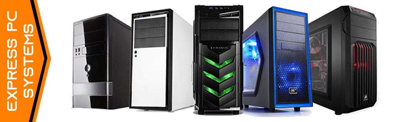 Express Pc Desktops